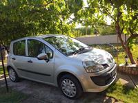 Renault Modus 2009 benzinec