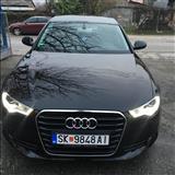 Audi A6 -11