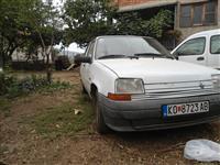 Renault R 5 Kampus dizel