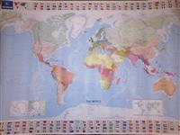 Karti - Mapa na Svetot
