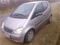 Mercedes A 170 dizel -00