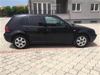 VW GOLF 4 1.9 TDI-GTI 110 PS -98