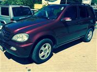 Mercedes ml 270 -02