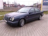 Mercedes E 220 cdi -98