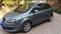 SEAT-ALTEA 2.0TDI.140KS-05G+REG CELA GOD