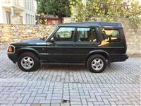 LAND ROVER DISCOVERY TD5 -99
