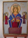 Sv Rusa Sreda ikona