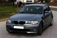 BMW 120 d 6brzini 160 000km -06