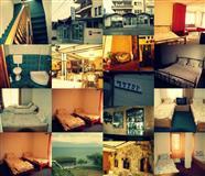 Se iznajmuva restoran i motel