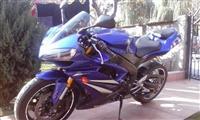 Yamaha R1 -07