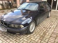 BMW e39 530d -00