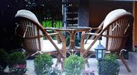 Bambus Garnitura