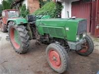 Traktor FENDT farmer 103s