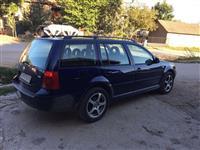 VW Bora 1.9tdi