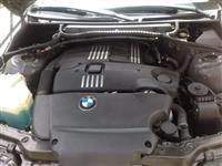 BMW 320d -99