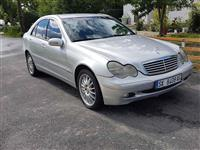 Mercedes Benz C 270 AUTOMATIC Eleganc