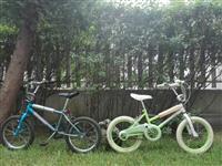 Detski velosiped BMX