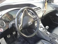 Honda Civic 1.8 140ks -07