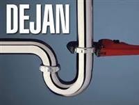 Kanalizacija vodoinstalater vodovodjija