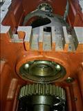 Delovi za traktor Ursus c355