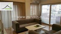 Apartment for rent 95m2 in Taftalidze 1