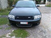 Audi A4 3.0i S-line full extra socuvano -03