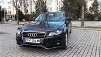 Audi A4 Svajcarsko orginalna kilometraza