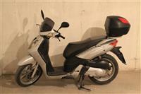 Keeway OUTLOOK 125cc