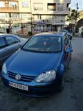 VW Golf 5 1.4 TDI 55Kw 75ks full oprema