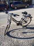 City bike Passat