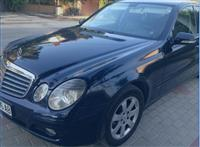 Mercedes 200 -07