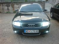 Audi A4 2.5 -03