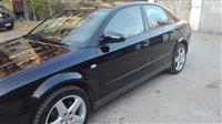 Audi A4 1.8 Turbo Quattro -03 110 kw