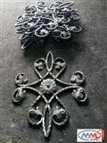 Elementi za kovani ogradi