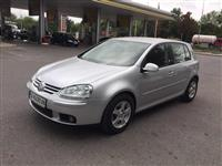 VW Golf 5 1.9 tdi 105 ks so full oprema uvoz ch