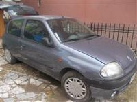Renault Clio registrirano