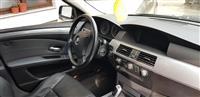 BMW 520d E60 M Paket