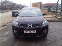 Mazda CX-7 2.3 bi turbo -09