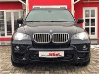 BMW X5 3.0 SD -09 M paket