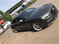 Audi, A5 sportback ,s line