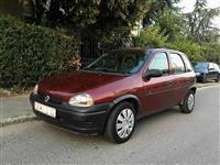 Opel Corsa 1.2-8V Benzin+PLIN-Ekstra