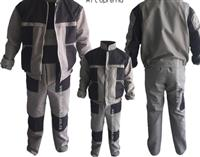 Rabotni uniformi
