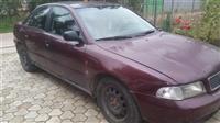 Audi A4 1.8 Benzin -95