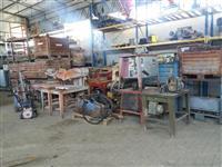 Masini i alati za gradeznistvo