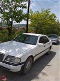 Mercedez Benz C 180