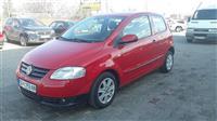 VW POLO FOX 1.4TDI 51KW 05  AUTO KODEKS