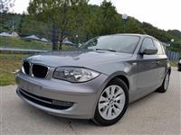 BMW 118D 2.0 143KS 12 EURO 5 ZAMENA