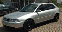 Audi A3 1.9 TDI 110