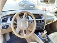 Audi A4 2.0 TDI -08