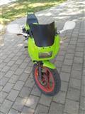 Yamaha tTRZ 125 ITNO